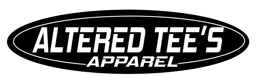 Altered Tee's Apparel